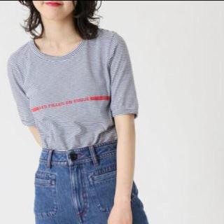 イエナ(IENA)のRouje*  IENA (Tシャツ(半袖/袖なし))