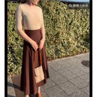 FRAY I.D - 美品☆SNIDEL トレンチドッキングワンピース0☆フレイID アプワイザー