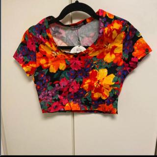 フィグアンドヴァイパー(FIG&VIPER)の新品FIG&VIPER Tシャツ(Tシャツ(半袖/袖なし))