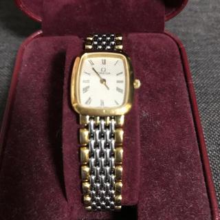 オメガ(OMEGA)のオメガ 腕時計(腕時計)