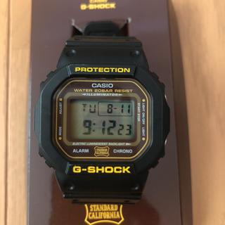 スタンダードカリフォルニア(STANDARD CALIFORNIA)のG-SHOCK×スタンダードカリフォルニア(腕時計(デジタル))
