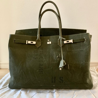 クロムハーツ(Chrome Hearts)のREADYMADE Travel bag(トートバッグ)