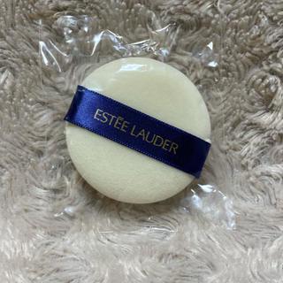 エスティローダー(Estee Lauder)のエスティローダー  ルースパウダー用パフ(パフ・スポンジ)