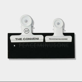 PEACEMINUSONE - peaceminusone fragment the conveni clip