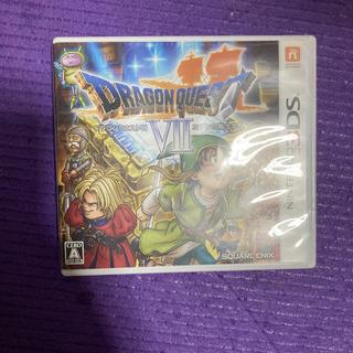 ドラゴンクエストVII エデンの戦士たち 3DS
