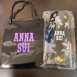 ANNA SUI - 新品ANNA SUI  アナスイノベルティ