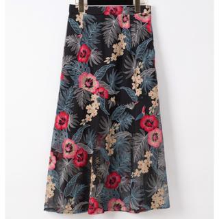 GRACE CONTINENTAL - スカート