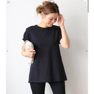 DEUXIEME CLASSE - ⭐️新品未使用タグ付き⭐️ 【CALUX/キャラクス】 A LINE Tシャツ
