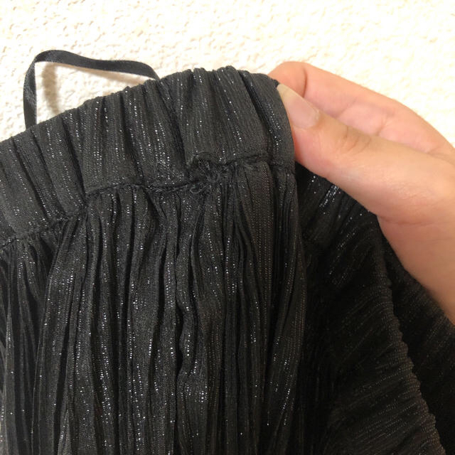 HONEYS(ハニーズ)のHoneys ハニーズ プリーツスカート レディースのスカート(ロングスカート)の商品写真