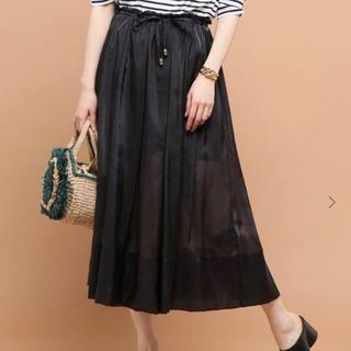 IENA - IENA LA BOUCLE スカート