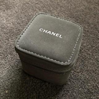 CHANEL - ✨最終値下✨新品未開封✨CHANEL シャネル ウォッチポーチ 小物入れ ③✨