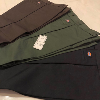 Dickies - Dickies Original fit 875 3本セット