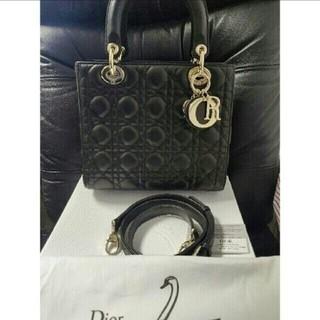 Christian Dior - Dior  2Way ハンドバッグ
