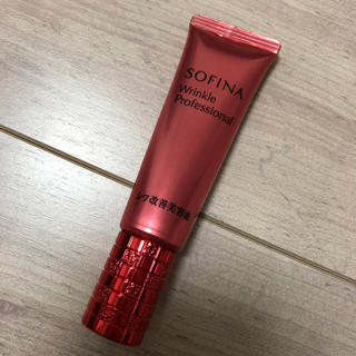 SOFINA - ソフィーナ リンクル プロフェッショナル シワ改善美容液