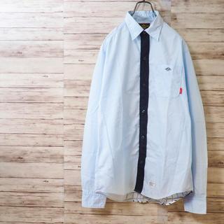 W)taps - 2008AW WTAPS Furries Spider Tie Shirt
