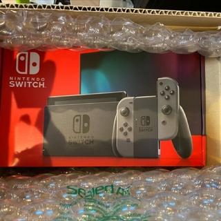 Nintendo Switch ニンテンドースイッチ 新型 新品