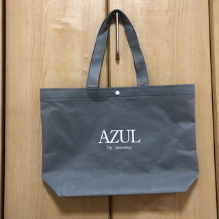 AZUL by moussy - AZUL by moussyショップ袋