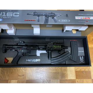マルイ - 東京マルイ 次世代電動ガン HK416C