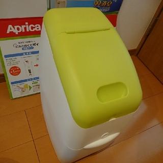 Aprica - におわなくてポイ 99%消臭  本体