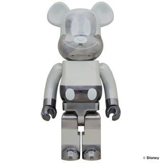 MEDICOM TOY - 新品未開封 1000% fragment design MICKEY MOUSE