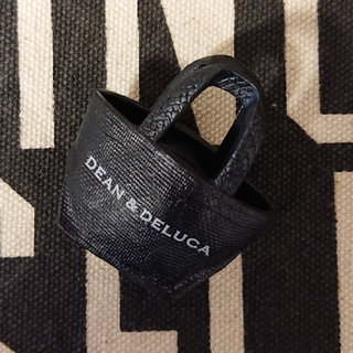 ディーンアンドデルーカ(DEAN & DELUCA)のDEAN&DELUCA トートバッグ マグネットコレクション キッチンマグネット(収納/キッチン雑貨)