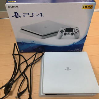 PlayStation4 - PS4 本体 500GB