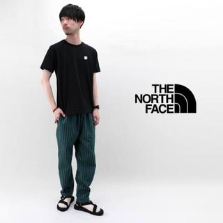 THE NORTH FACE - 【新品未開封】Northface ロゴT ノースフェイス