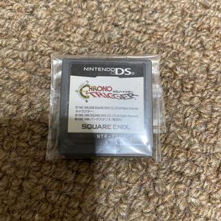 ニンテンドーDS(ニンテンドーDS)のクロノトリガー DS(携帯用ゲームソフト)