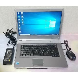 NEC - NEC ノートパソコン Windows10 エクセル ワード