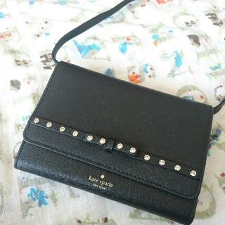 kate spade new york - 【完売品】ケイト・スペード  kate spade 財布 WLRU5195 新品
