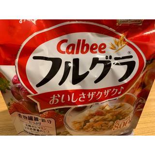 カルビー(カルビー)のカルビー フルグラ800g×6袋セット(フルーツ)