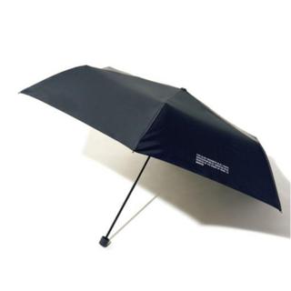 ズッカ(ZUCCa)のZUCCa 晴雨兼用遮光傘 大人のおしゃれ手帖2020.9月号(傘)