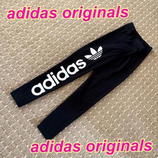 adidas - adidas originals★トレフォイルロゴ★レギンス★Mサイズ