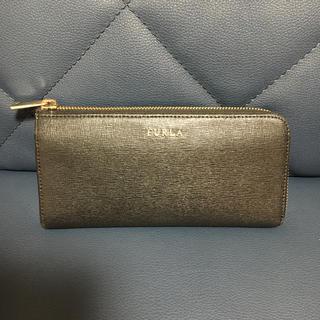 フルラ(Furla)の美品 FURLA 長財布(財布)