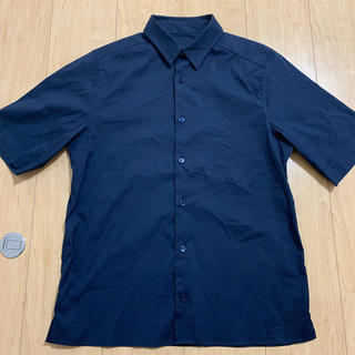 TOMORROWLAND - トゥモローランド半袖シャツ Mサイズ 美品