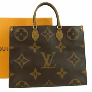 LOUIS VUITTON - 【即購入大歓迎+最終値下げ】トートバッグ