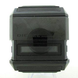 ディーゼル(DIESEL)のディーゼル 腕時計 - DZ-7200 メンズ 黒(その他)