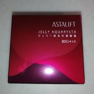 ASTALIFT - アスタリフト ジェリーアクアリスタ 新商品 BIGサイズ 60g 本体新品未開封