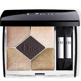 ディオール(Dior)の新品♡ディオール サンククルールクチュール #539(アイシャドウ)