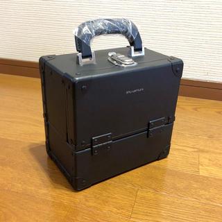 shu uemura - シュウウエムラ メイクアップ ボックス ミニ メイクボックス 新品