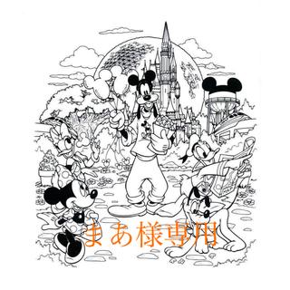 COACH - 【DISNEY X COACH☆日本限定】新作 ミッキーマウス 折り財布 ピンク