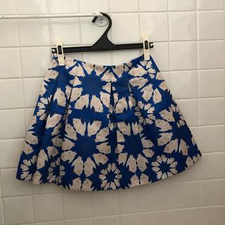 Alice+Olivia - 花柄スカート