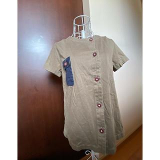 ヤブヤム(YAB-YUM)のヤブヤム 半袖 シャツ(シャツ/ブラウス(半袖/袖なし))