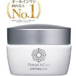 パーフェクトワン(PERFECT ONE)のパーフェクトワン☆薬用ホワイトニングジェル②つ(オールインワン化粧品)