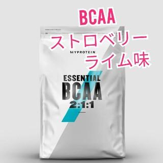 マイプロテイン(MYPROTEIN)のマイプロテイン BCAA 250g ストロベリーライム味(アミノ酸)