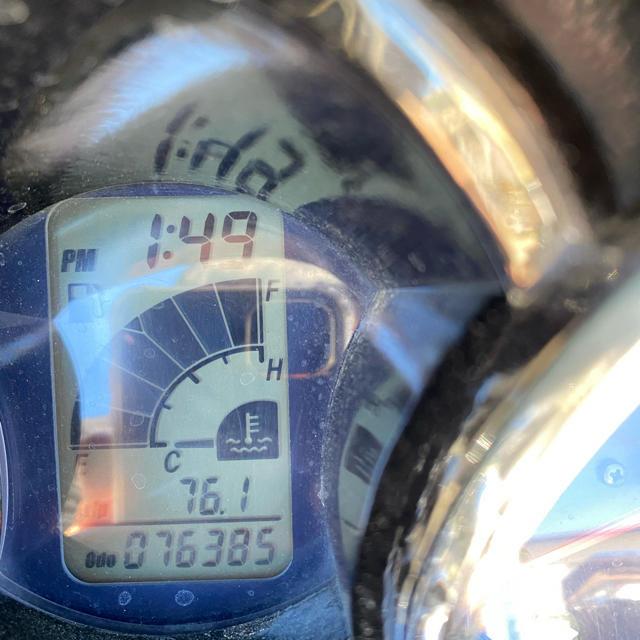 ヤマハ(ヤマハ)のグランドマジェスティ 自動車/バイクのバイク(車体)の商品写真