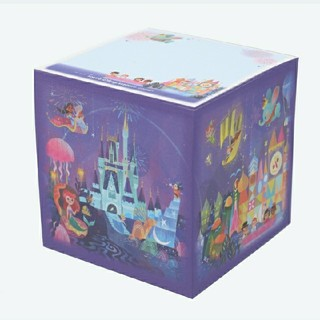 Disney - 東京ディズニーリゾート限定品 メモ帳 新商品 TDL  TDR