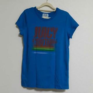 ジューシークチュール(Juicy Couture)のジューシークチュール Tシャツ(Tシャツ(半袖/袖なし))
