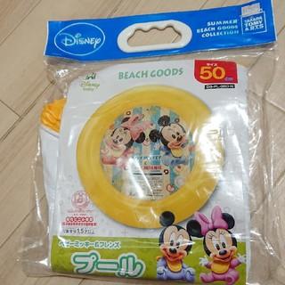 タカラトミー(Takara Tomy)のNew/タカラトミー ディズニーベビービニルプール 50cm(その他)