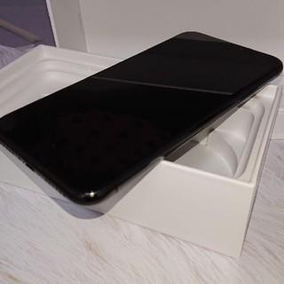 iPhone - iPhoneX Space Gray 64GB SIMフリー